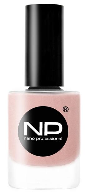 NANO PROFESSIONAL P-005 лак для ногтей, необыкновенное свидание 15 мл