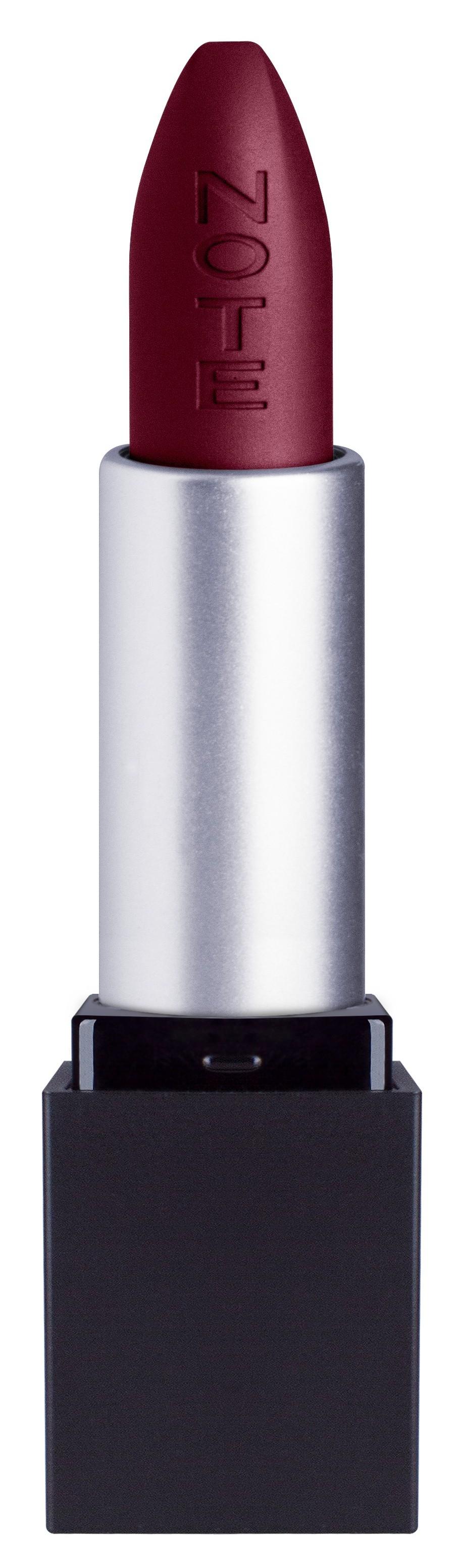 Купить NOTE Cosmetics Помада стойкая матовая для губ 12 / MATTEVER LIPSTICK 4, 5 г