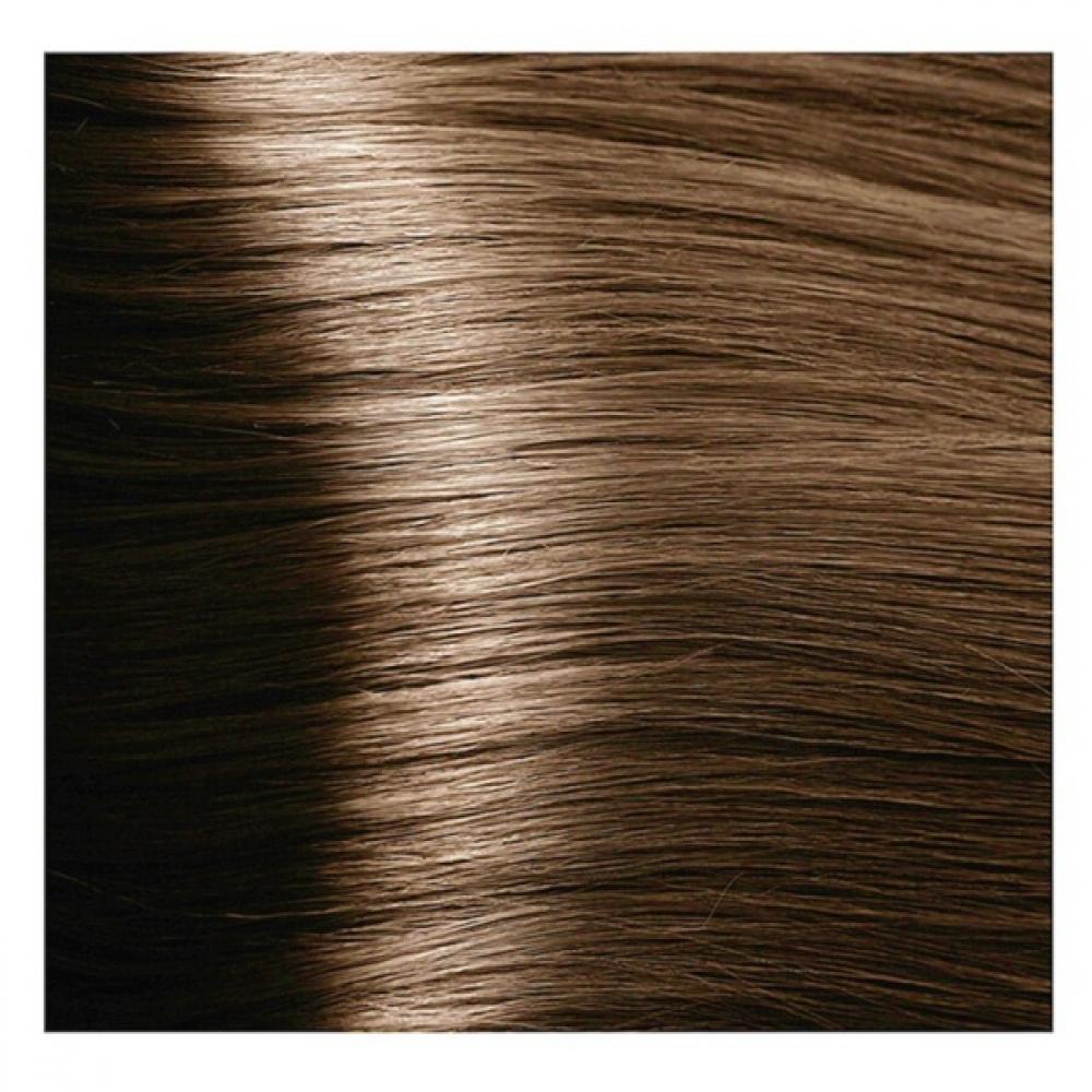 Купить KAPOUS NA 8.31 краска для волос, светлый бежевый блонд / Magic Keratin 100 мл