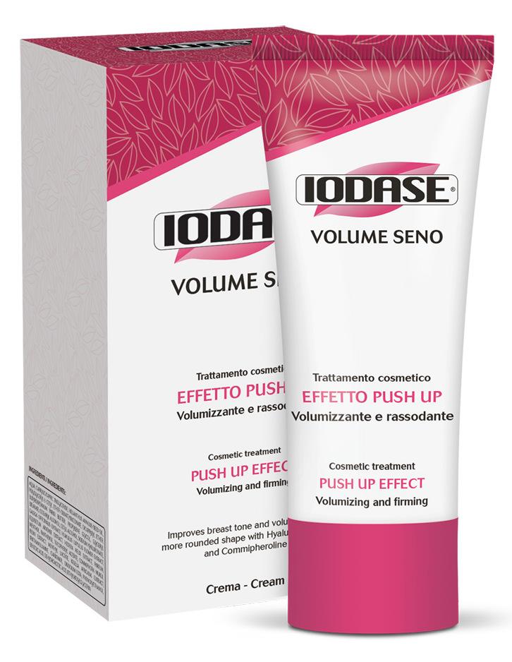 IODASE Крем для груди / Volume seno 150 мл - Кремы