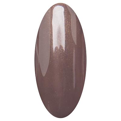 Купить IRISK PROFESSIONAL 270 гель-лак для ногтей, земля / Zodiak 10 г, Коричневые