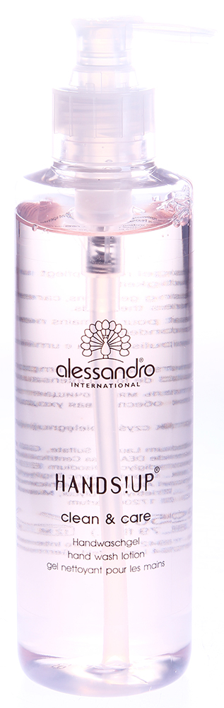 ALESSANDRO ���� ��������� � ����������� ��� ��� / Clean & Care Hand Wash Lotion HANDS!UP 250��