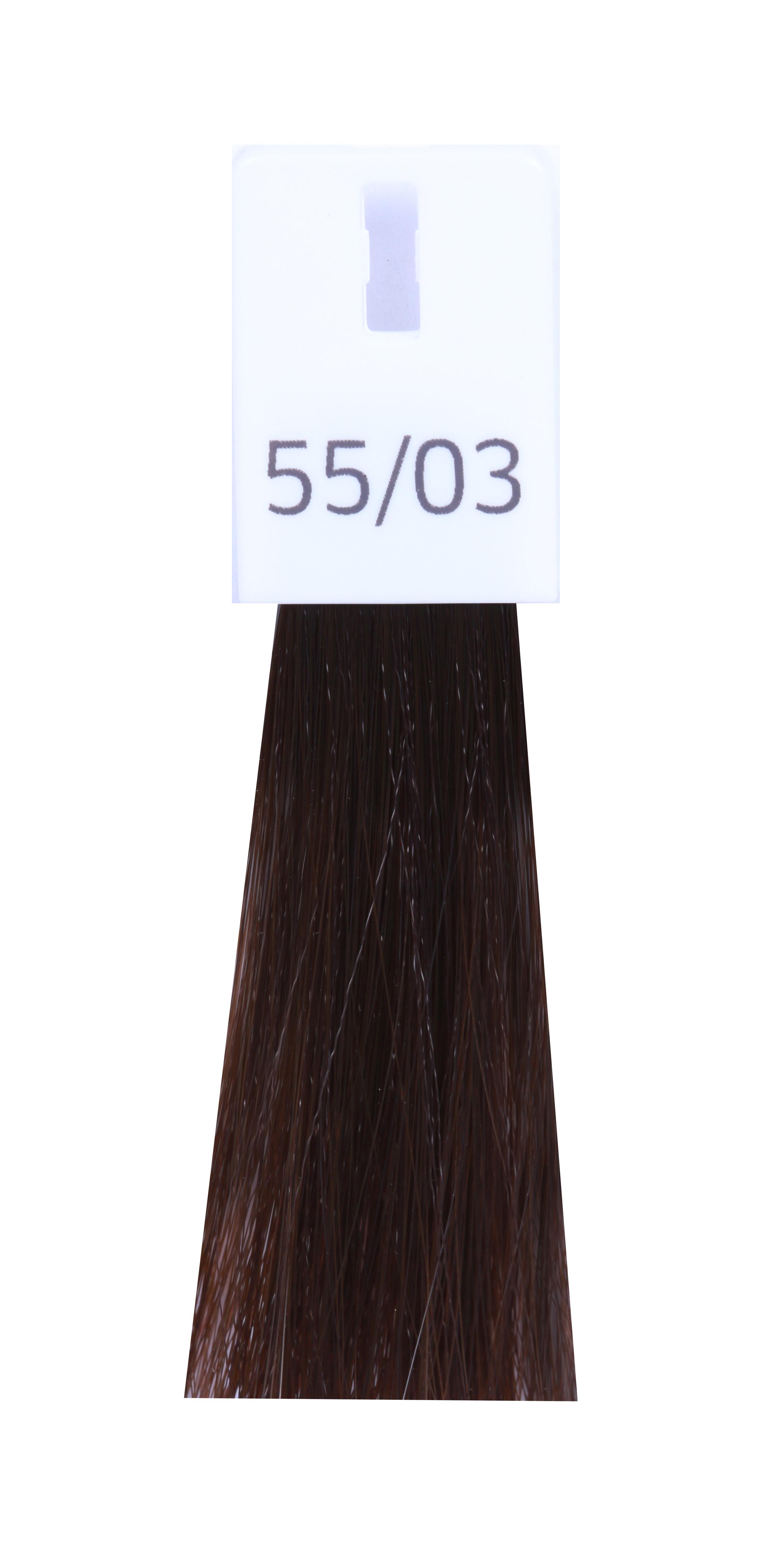 WELLA PROFESSIONALS 55/03 краска для волос шафран / Color Touch Plus 60 мл.