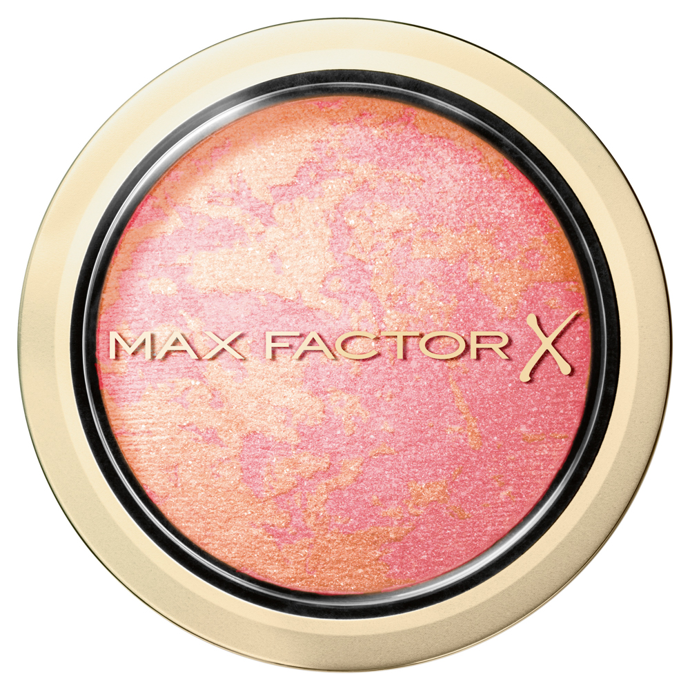 MAX FACTOR Румяна для лица 05 / Creme Puff Blush lovely pink - Румяна