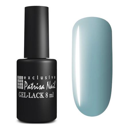 Купить PATRISA NAIL 431 гель-лак для ногтей Стиль жизни 8 мл, Синие