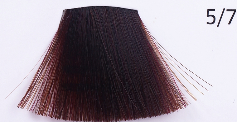 WELLA 5/7 светло-коричневый коричневый краска д/волос / Koleston Perfect Innosense 60мл