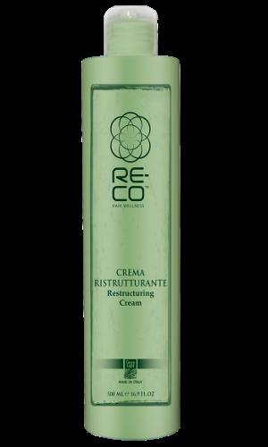 GREEN LIGHT Крем реструктурирующий / Cream Restructuring 500мл