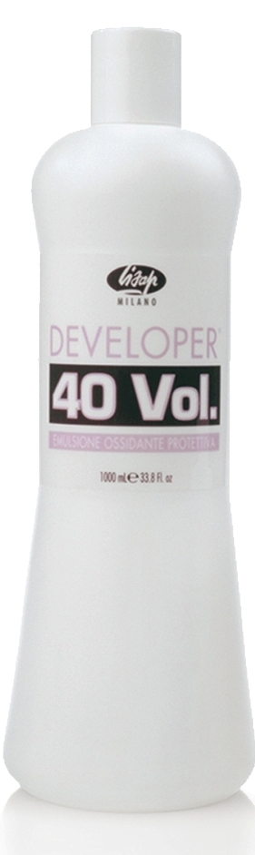 LISAP MILANO �������� ���������� 12% / Developer 40 vol 1000��