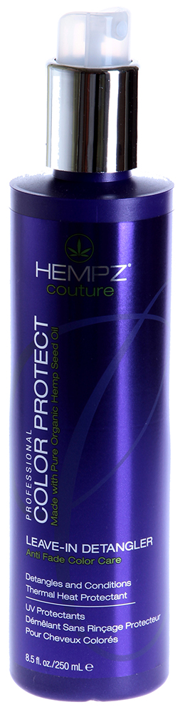 "HEMPZ ����������� ����������� ""������ �����"" / Color Protect Leave-In Detangler 250��~"