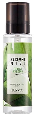 Купить EUNYUL Спрей парфюмированный для тела и волос / Forest Walking 120 мл