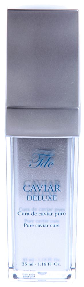 "TEGOR Крем-эмульсия ""Икра-люкс"" / Caviar DeLuxe Gold DELUXE 35мл"