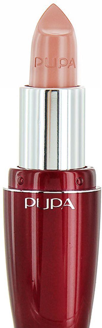 PUPA Помада губная, 101 Телесный розовый / Pupa Volume 3,5 мл