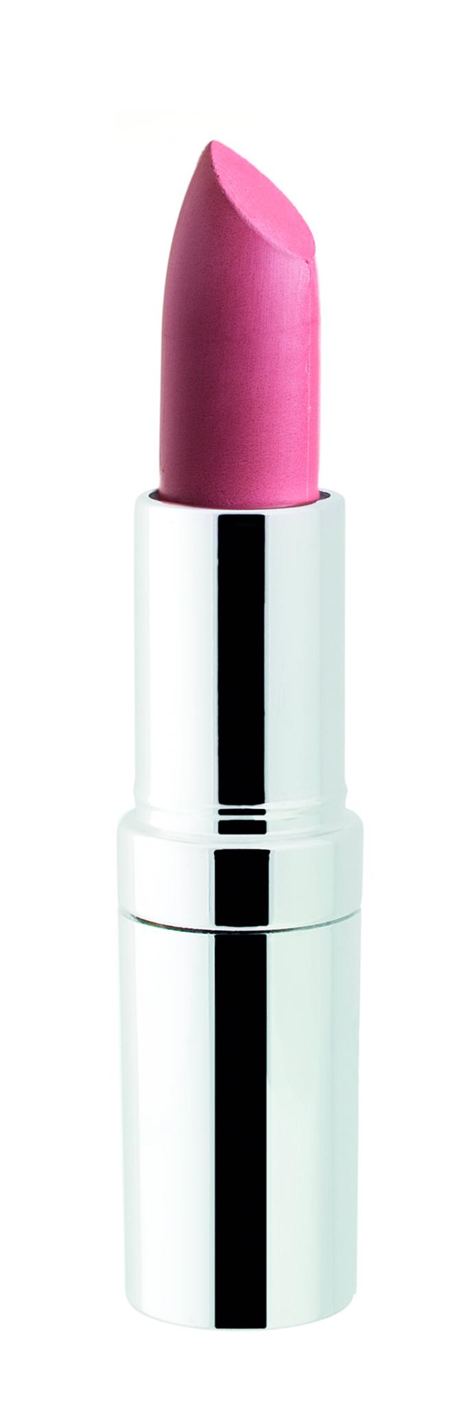 SEVENTEEN Помада губная устойчивая матовая SPF 15, 19 весенняя роза / Matte Lasting Lipstick 5 г