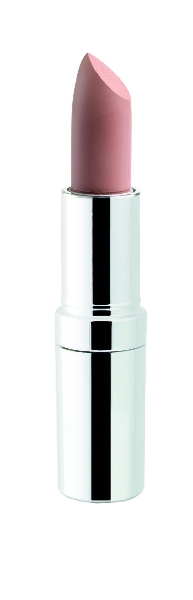 SEVENTEEN Помада губная устойчивая матовая SPF 15, 01 натуральный бежевый / Matte Lasting Lipstick 5 г