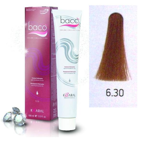 KAARAL 6.30 ������ ��� ����� / Baco COLOR 60��