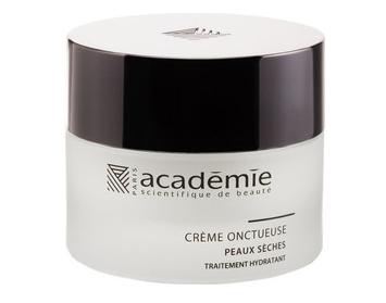 ACADEMIE Крем-комфорт питательный увлажняющий / VISAGE 50млКремы<br>Крем богатой текстуры является отличным средством увлажнения и питания сухой и очень сухой кожи. Гиалуронат натрия и экстракт алоэ вера способствуют накоплению влаги в клетках кожи, масло макадамии восстанавливает обменные процессы, питает и насыщает кожу полезными микроэлементами. Крем идеален для применения в зимнее время и в сухом климате. Результат: Кожа защищена от агрессивных факторов окружающей среды, насыщена влагой и липидами. Активные ингредиенты: оригинальная яблочная вода 38%,&amp;nbsp;комплекс трегалозы и растительных белков 3%,&amp;nbsp;экстракт свеклы 3%,&amp;nbsp;императы цилиндрической экстракт 3%,&amp;nbsp;экстракт соланацеи 3%,&amp;nbsp;Алоэ Вера 2%,&amp;nbsp;масло макадамии 1%,&amp;nbsp;Кассии узколистной экстракт 0.10%,&amp;nbsp;гиалуронат натрия 0.02%. Способ применения:&amp;nbsp;нанести крем после этапа тонизирования или применения сыворотки легкими движениями до полного впитывания. Использовать утром и вечером. &amp;nbsp;<br>
