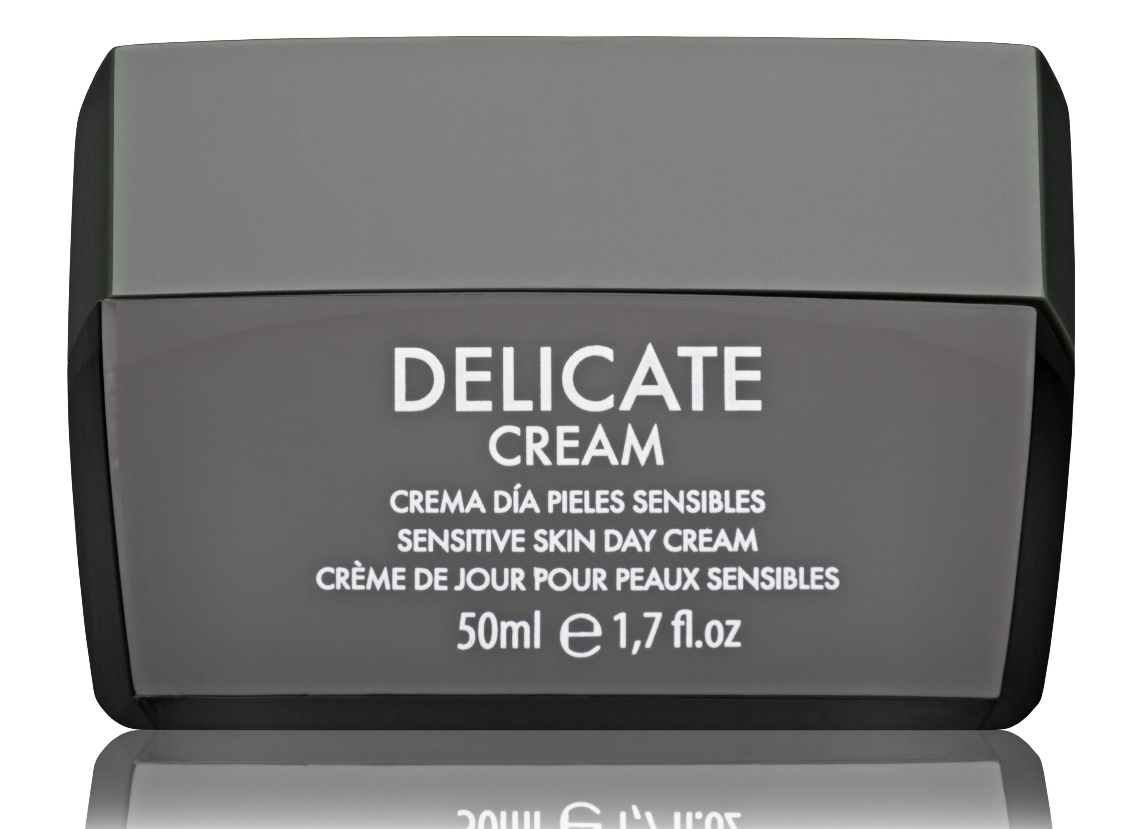 LEVISSIME Крем успокаивающий / Delicate Cream 50 мл -  Кремы