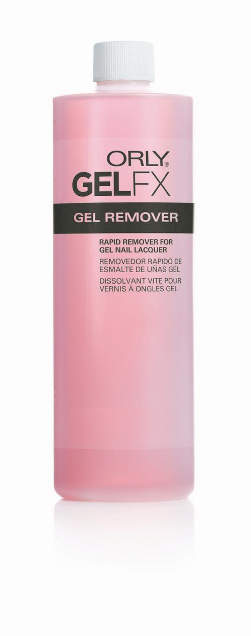 ORLY Жидкость для удаления гель-лака / GEL FX REMOVER 946мл