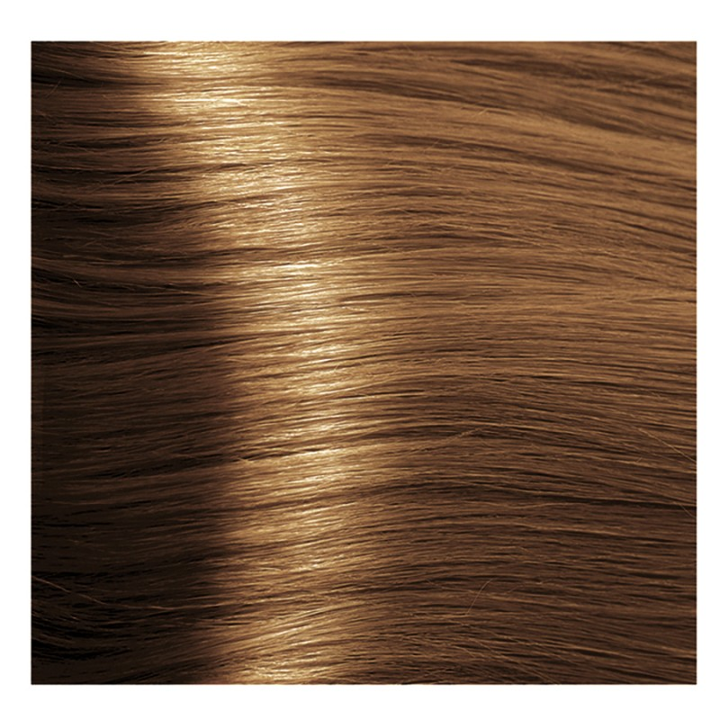 KAPOUS 8.8 крем-краска для волос / Hyaluronic acid 100мл краска для волос kapous professional hyaluronic acid hair color серебро