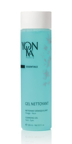 YON KA Гель очищающий Gel Nettoyant / ESSENTIALS 200мл