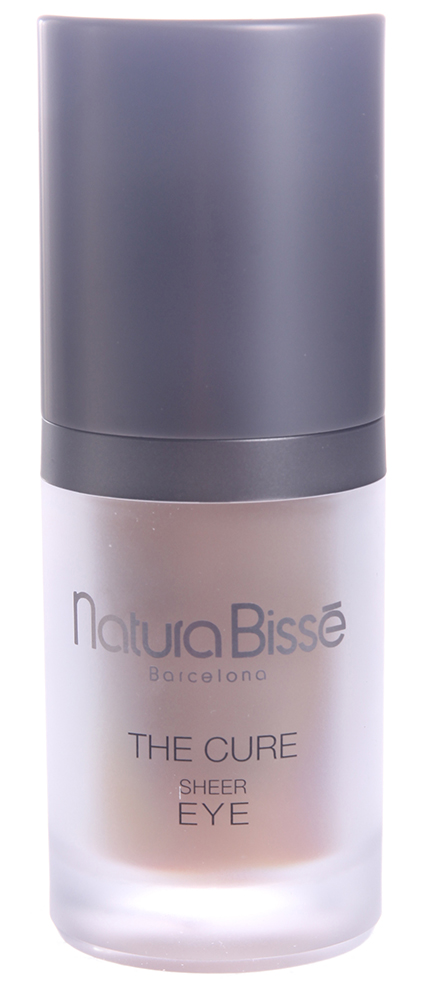 NATURA BISSE ���� ���������� ����������� ��� ���� / Sheer Eye Cream THE CURE 15��
