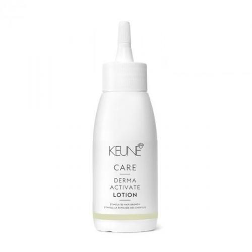 KEUNE Лосьон против выпадения волос / CARE Derma Activate Lotion 75мл keune кондиционер восстановление keune repair conditioner