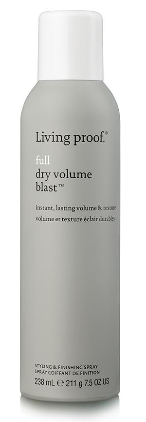 LIVING PROOF Спрей сухой для мгновенного объема и текстуры / FULL 238 мл