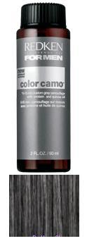REDKEN Краска-камуфляж для волос Dark Ash / COLOR CAMO FOR MEN 60мл