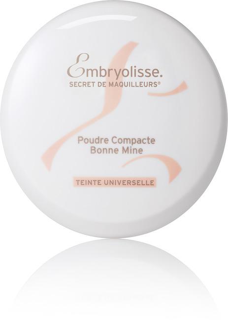 EMBRYOLISSE Пудра компактная / Poudre Compacte Bonne Mine, 12 г