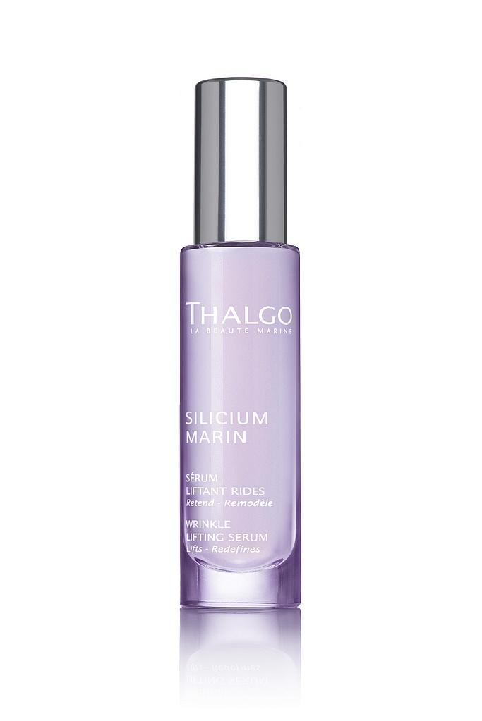 THALGO Сыворотка с кремнием, с эффектом лифтинга / Wrinkle Lifting Serum 30 мл