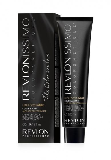 Купить REVLON Professional 9-31 краска для волос, бежевый очень светлый блондин / RP REVLONISSIMO COLORSMETIQUE High Coverage 60 мл