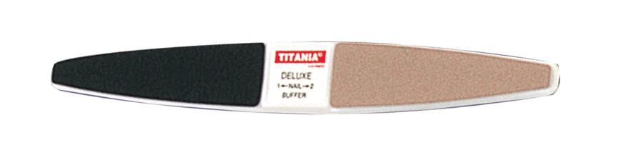 TITANIA Пилка полировочная 4 ступени 1047.B