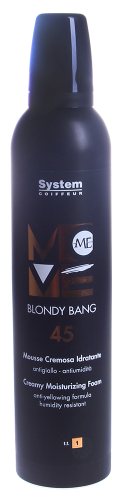 DIKSON ���� �������� ����������� / BLONDY BANG MOVE ME 300��