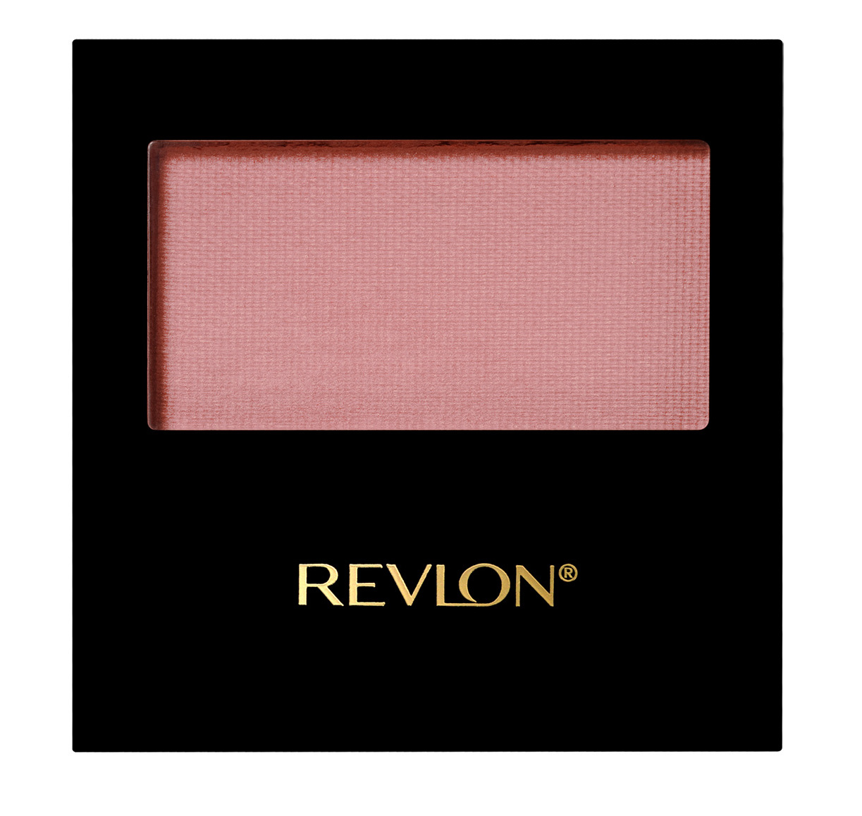 REVLON Румяна для лица 004 / Powder Blush Rosy rendezvous - Румяна