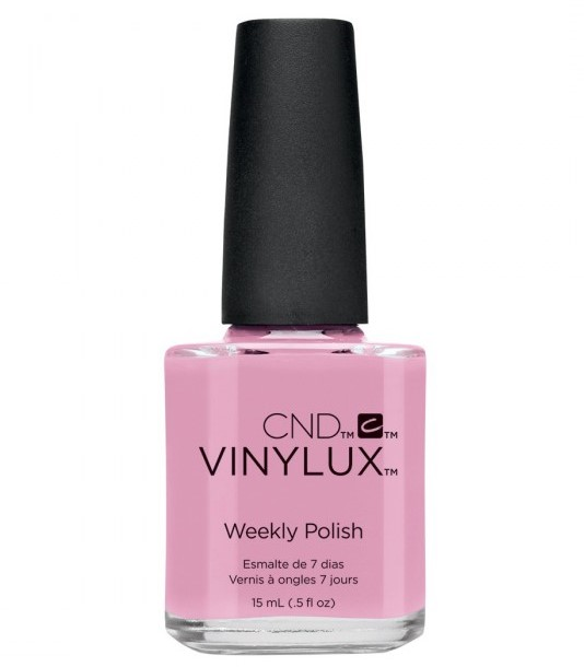 CND 206 лак недельный для ногтей Mauve Maverick / VINYLUX Art Vandal Collection 15мл балку на пежо 206