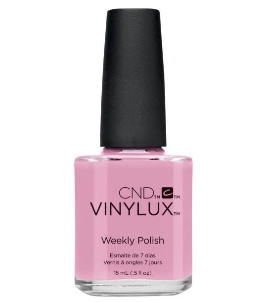 CND 206 лак недельный для ногтей / Mauve Maverick VINYLUX Art Vandal Collection 15 мл - Лаки