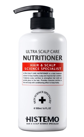 "HISTOLAB Кондиционер для волос ""Ультра"" / Ultra Scalp Care Nutritioner 500мл"