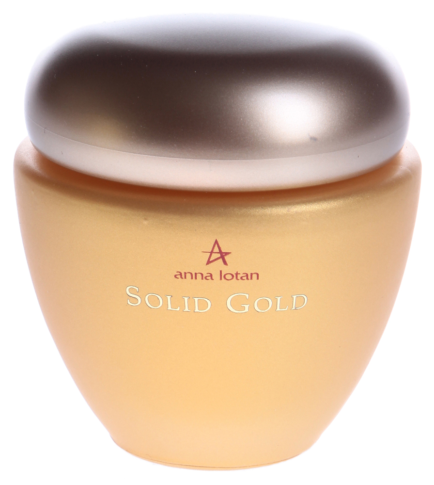 "ANNA LOTAN ���� ������ ���� ""������� �����"" / Solid Gold LIQUID GOLD 30��"