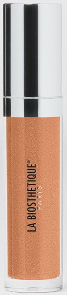 LA BIOSTHETIQUE Блеск интенсивно увлажняющий для губ, на водной основе / Hydro Gloss Tangerine 4,5 мл la biosthetique la crem beaute contour крем люкс для контура глаз и губ 15 мл