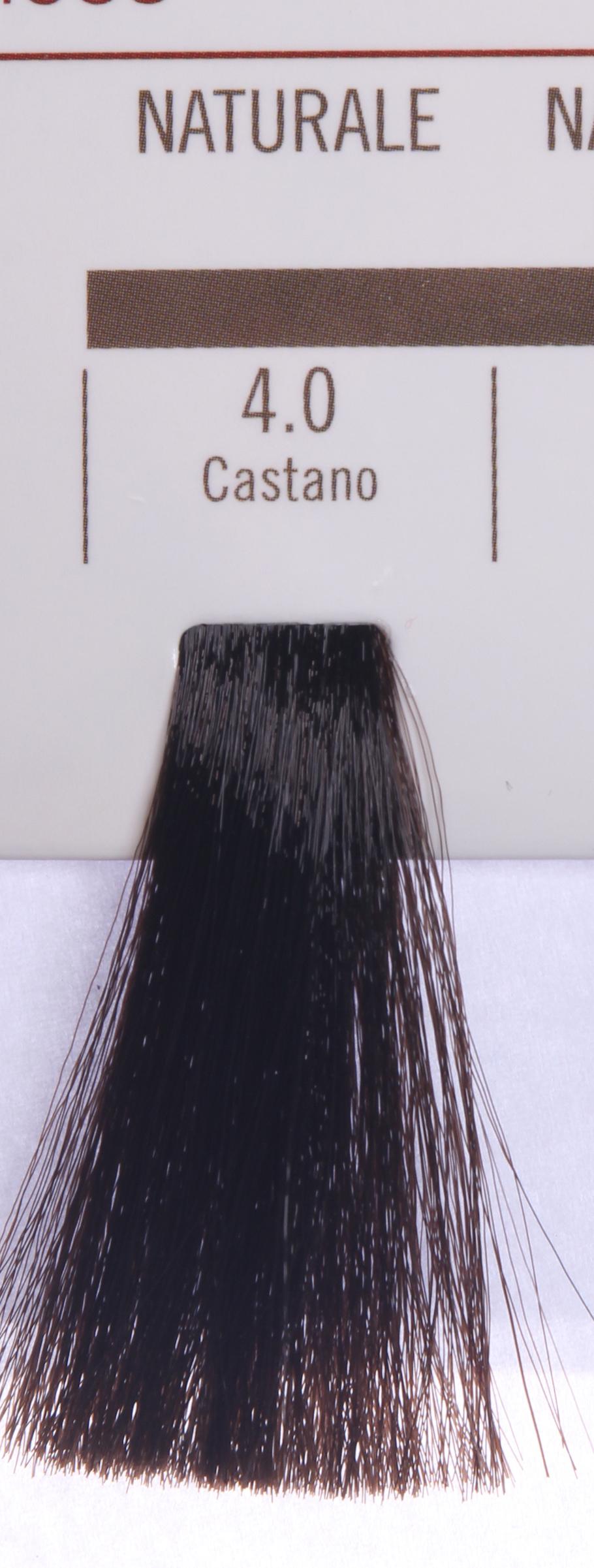 BAREX 4.0 краска для волос / PERMESSE 100мл