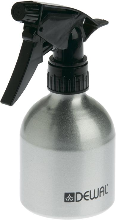 DEWAL PROFESSIONAL Распылитель алюминиевый, серебристый 330 мл от Галерея Косметики