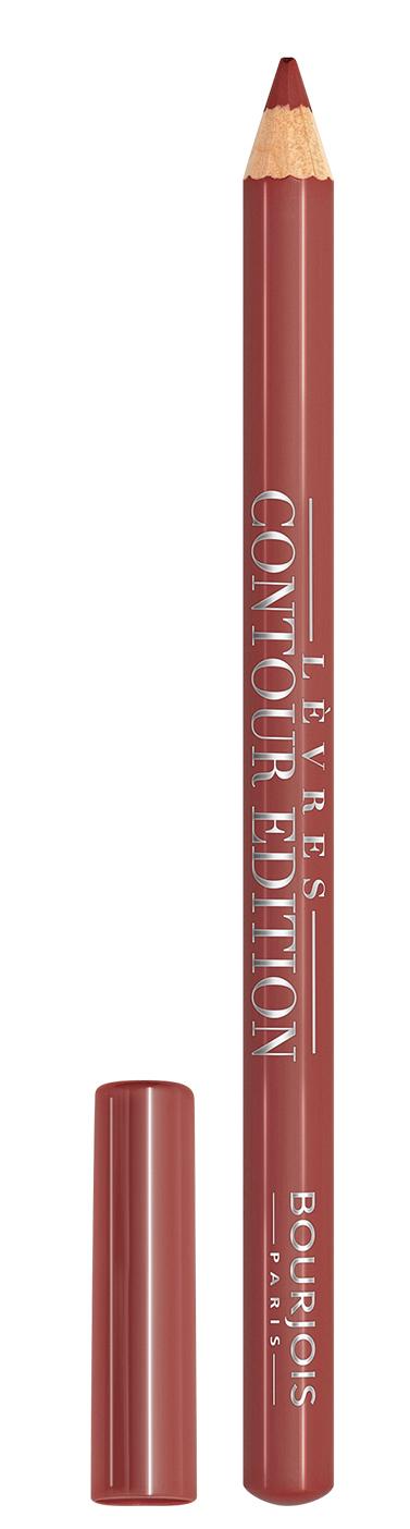 Купить BOURJOIS Карандаш контурный для губ 11 / Levres Contour Edition funky brown
