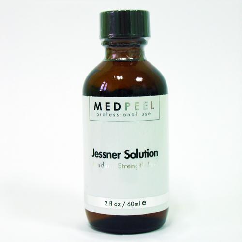 MEDPEEL ������ ������� (��-�� �������� ����) / Jessner Solution Peel 60��