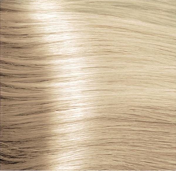Купить HAIR COMPANY 10.32 крем-краска мягкая, платиновый блондин бежевый / INIMITABLE COLOR PICTURA Coloring Soft Cream 100 мл