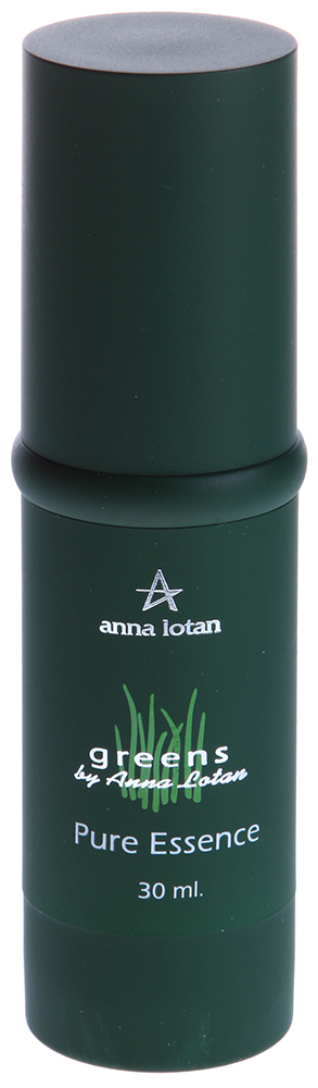 "ANNA LOTAN �������� ����������� ��� ����� � ��������� ���� ""�����"" / Pure Essence GREENS 30��"