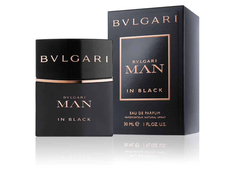 BVLGARI Вода парфюмерная мужская Bvlgari Man In Black 30 мл