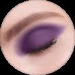 AVANT scene Тени микропигментированные, палитра розово-фиолетовая, оттенок С008