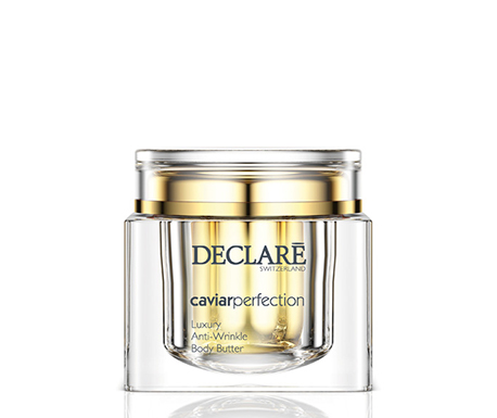 DECLARE ����-���� ����������� � ���������� ������ ���� ��� ���� / Luxury Anti-Wrinkle Body Butter 200��