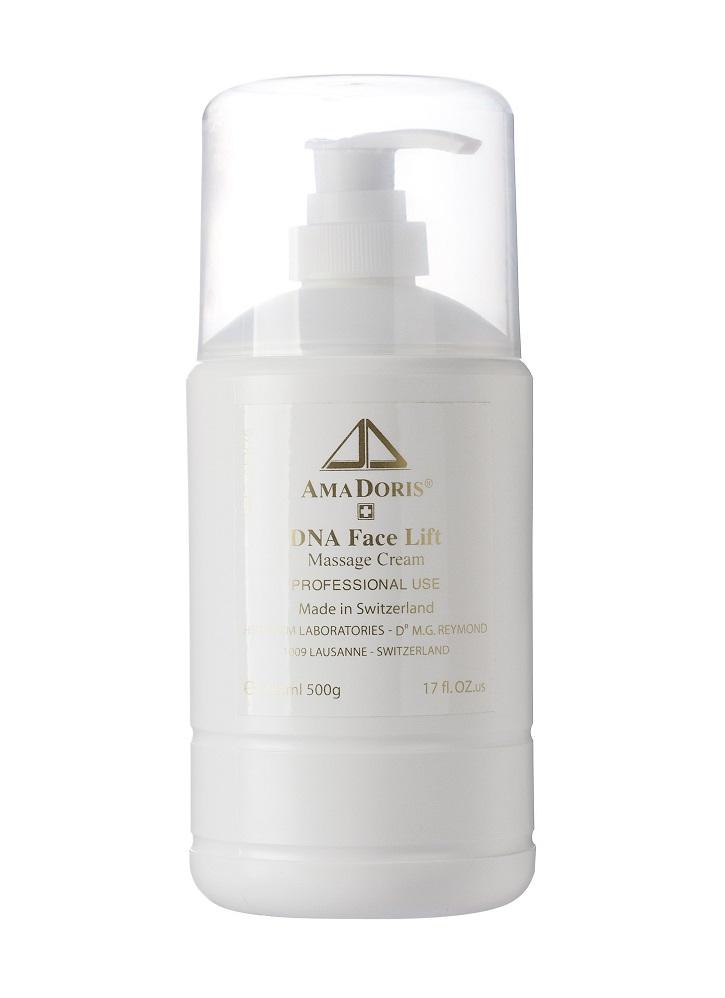 AMADORIS Крем массажный с растительным заменителем плаценты для любого типа кожи 250 мл biтэкс крем массажный цена где