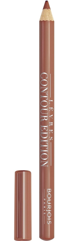 BOURJOIS Карандаш контурный для губ 13 / Levres Contour Edition bourjois levres contour edition карандаш контурный для губ 05 berry much